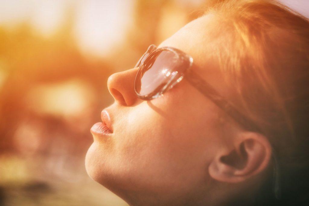 efecto fotoprotector de la niacinamida