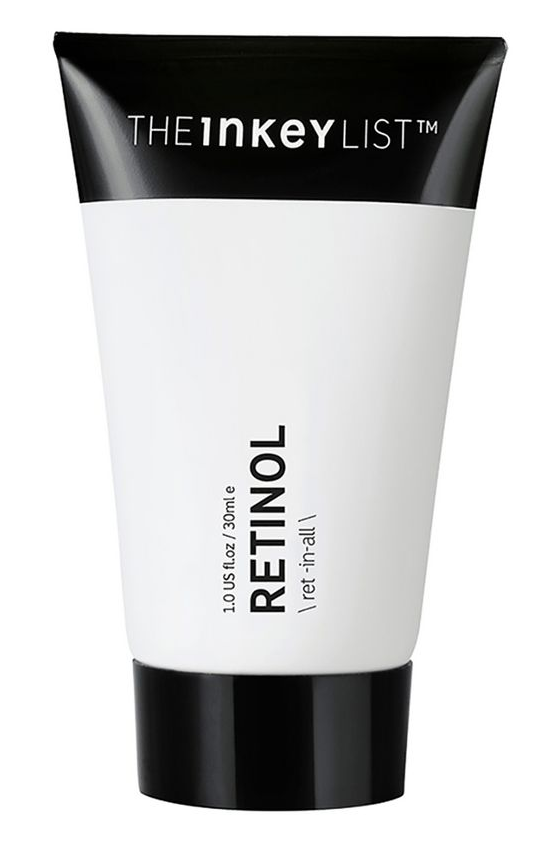 The Inkey List crema retinol, retinoide