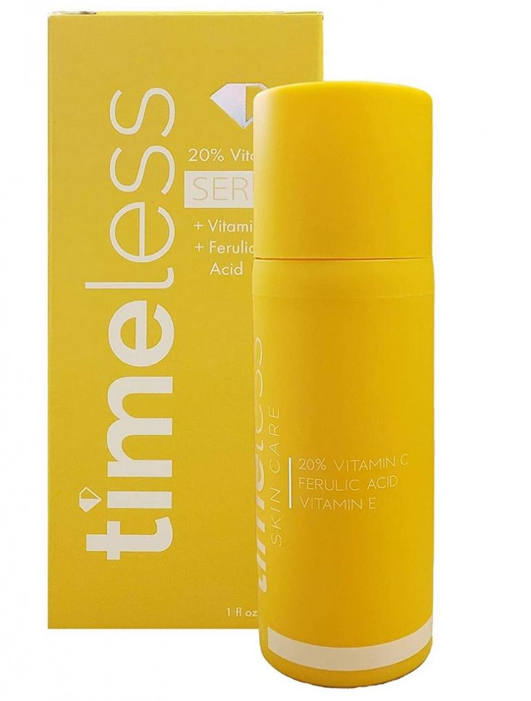 Timeless serum vitamina c pura