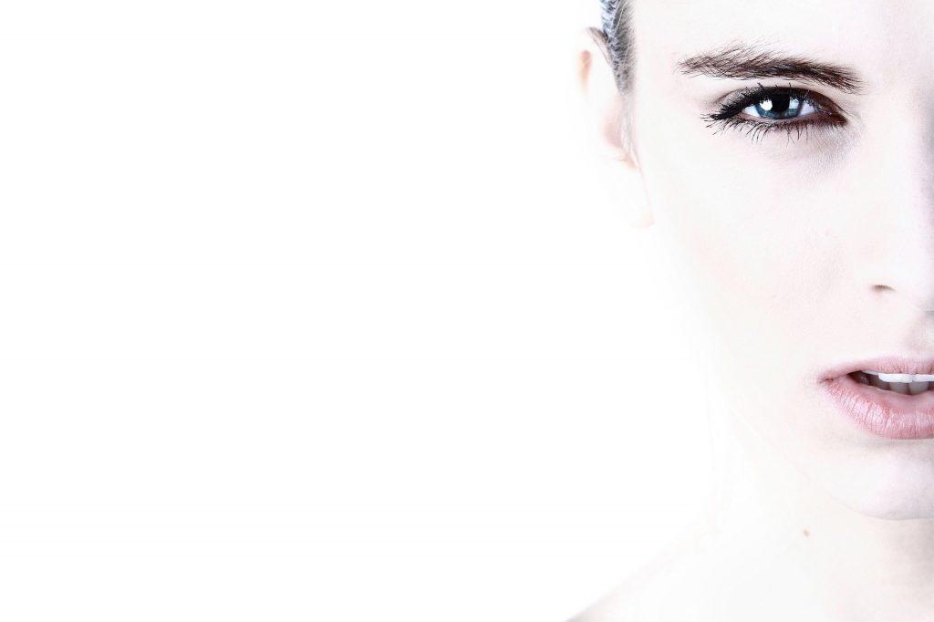 Rutina facial de dia, piel sensible