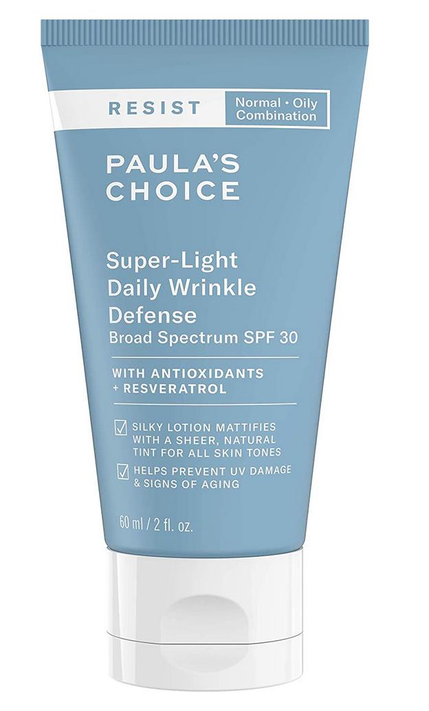 Crema solar mineral Paula's Choice