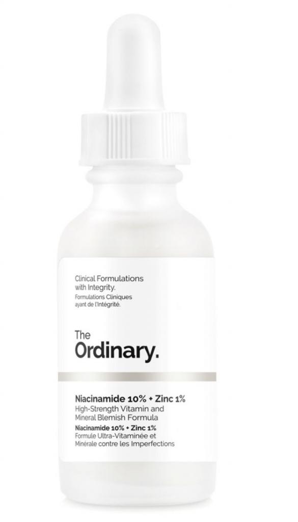 Serum The Ordinary niacinamida