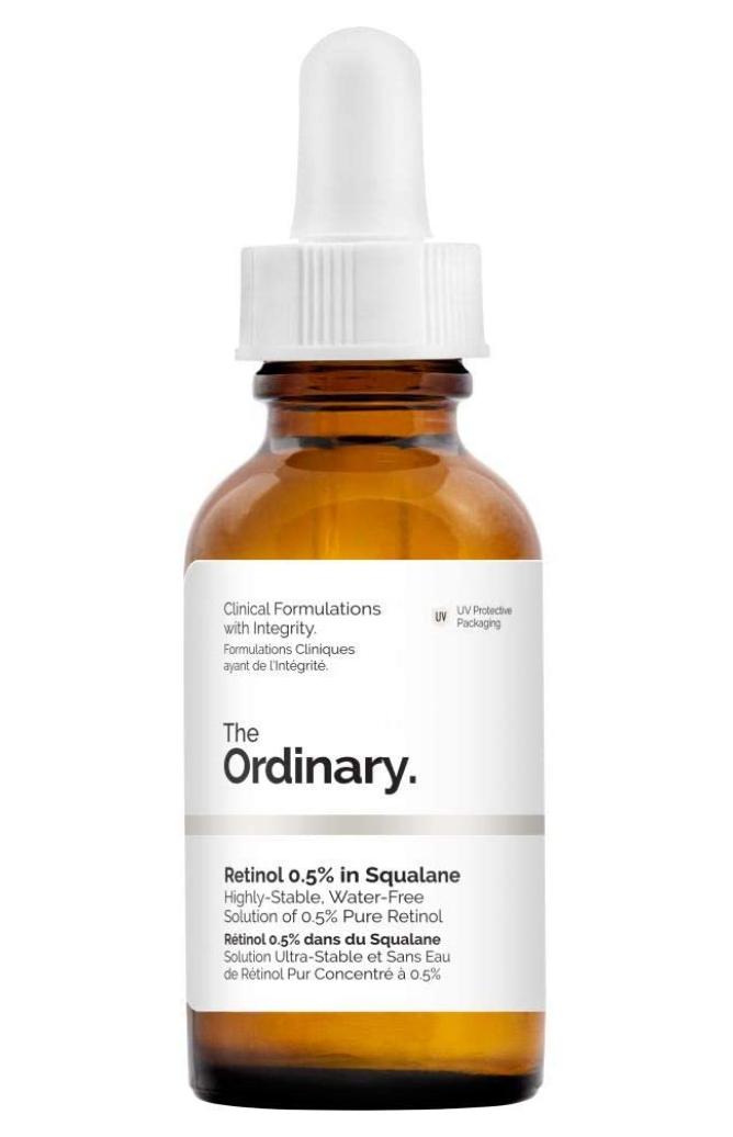 The Ordinary Retinol puro 0.5%