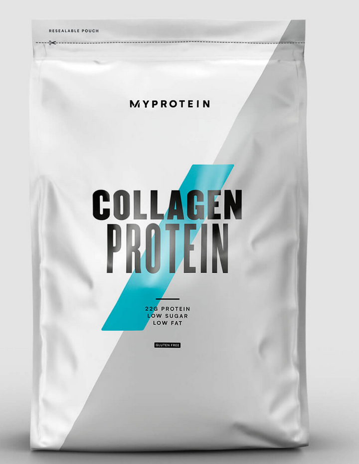 Myprotein proteina de colageno