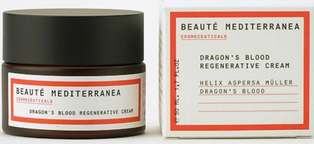 Opinión Científica Crema Sangre De Dragon De Mercadora Dragon S Blood