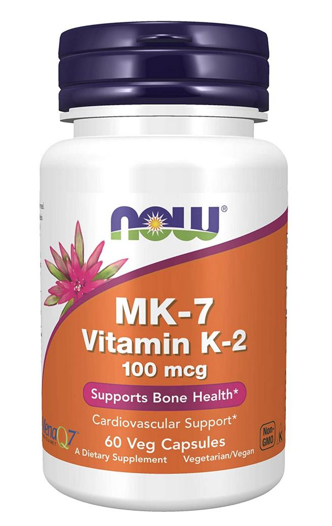 vitamina K2 beneficios