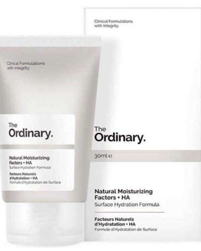 Crema natural The Ordinary Natural Moisturizing Factors + Ha