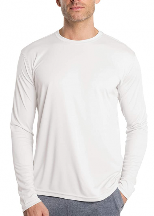 VaporApparel camiseta UPF 50+