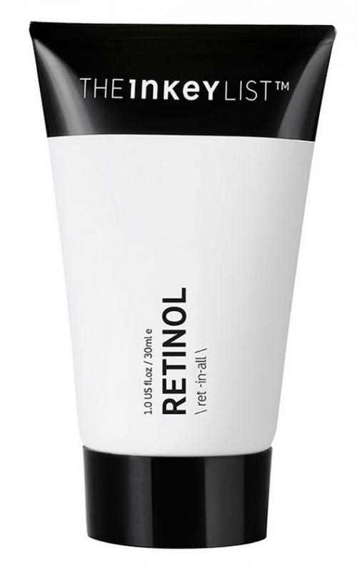 The Inkey List crema retinol, retinoide