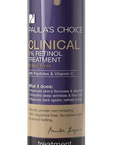 Paula's Choice crema retinol puro