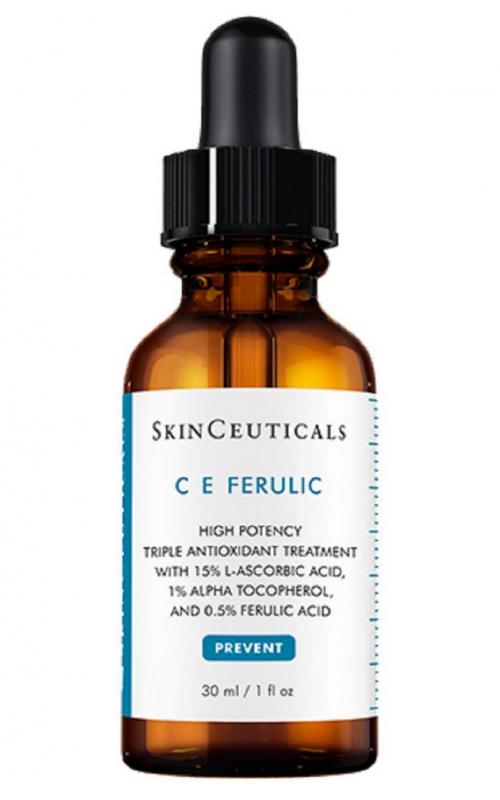 Skinceutical serum ácido ascórbico