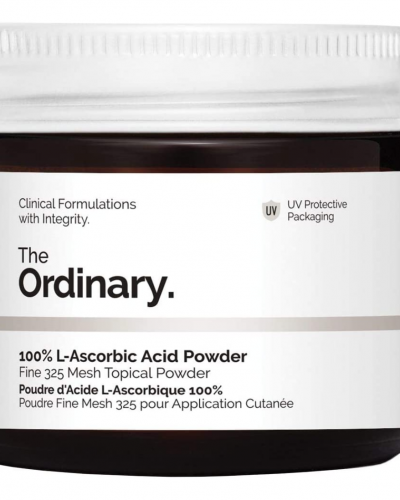 The Ordinary 100% vitamina C pura