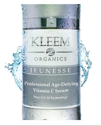 Kleem organics ascorbil fostato de sodio