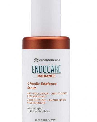 Endocare-C Ferulic EDAFENCE vitamina C pura