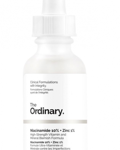 Serum The Ordinary niacinamida