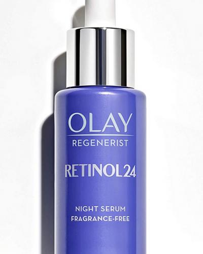 Olay retinol 24 con niacinamida