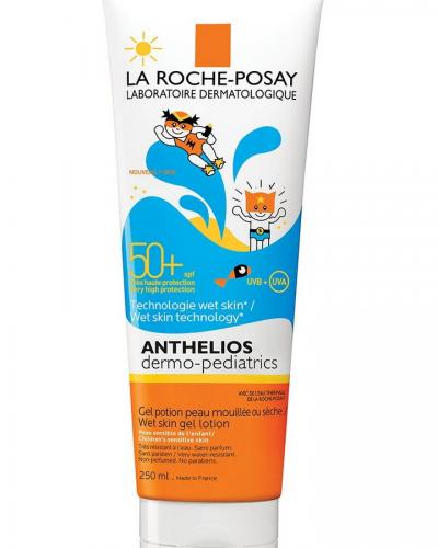 Protector Solar La Roche Posey Anthelios