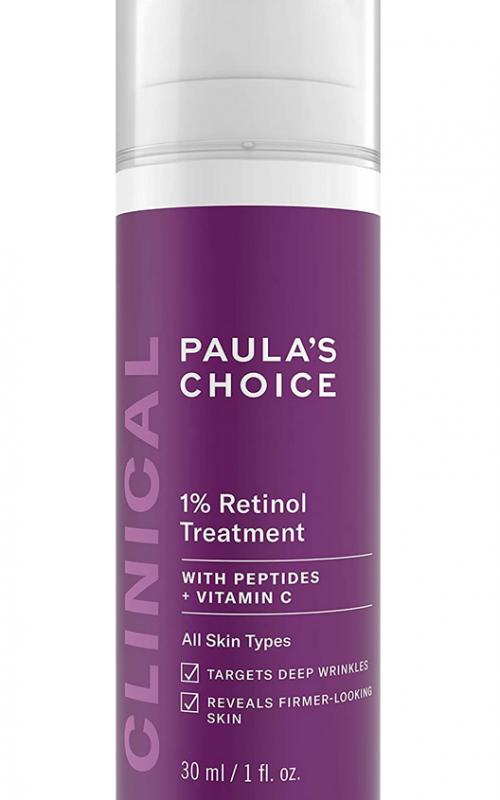 Paula's Choice 1% Retinol Treatment