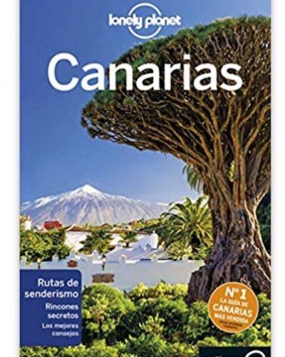 Guia de Canarias y Tenerife