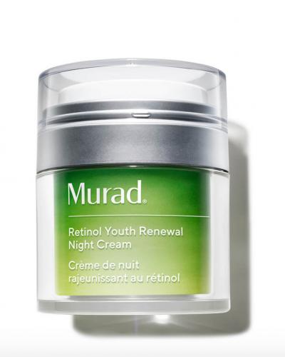 Murad crema con retinol y niacinamida