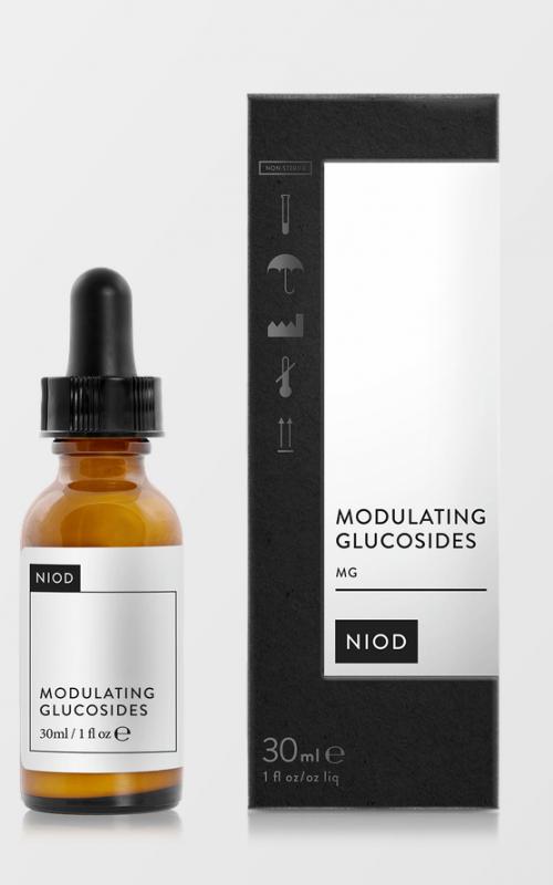 Niod serum calmante para piel irritada
