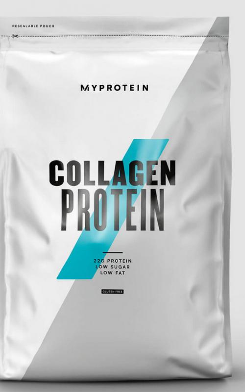 Myprotein proteína de colágen hidrolizadao