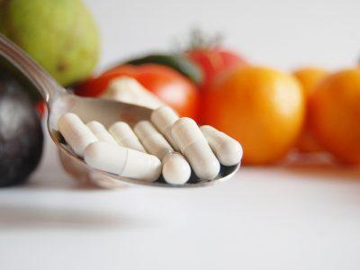 absorción acido hialuronico tomado en pastillas