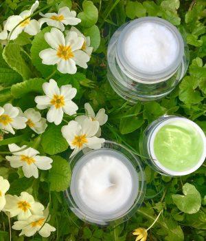 cremas con retinol y ácido retinoico